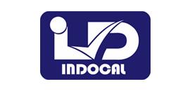 INDOCAL Logo